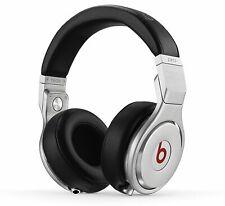 Beats By Dr Dre Pro High Performance Studio Headphones Aluminium/Black/Silver
