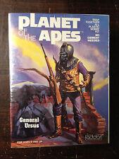 Vintage Planet Of The Apes General Ursus 1973 Rare NIB, Wrapped  Addar Model Kit