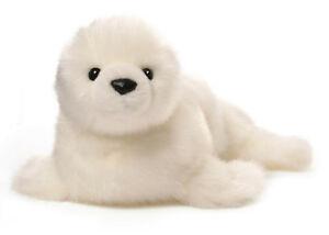 "Brand New Emanon 11"" Seal plush by Gund Item # 4054137"