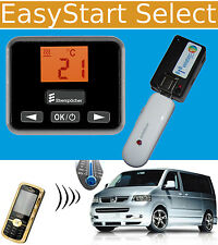 GSM Handy Fernbedienung für Standheizung (USB) Eberspächer EasyStart Select GPS
