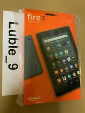 Fire 7 Tablet 7 display 16 GB -Twilight Blue W/ Special...