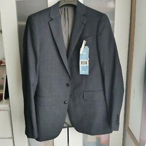 Chester By John Lewis Mens Suit Traveller Jacket 40 Long RRP £250