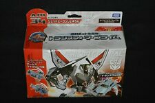 TakaraTomy Transformers Prime Arms Micron AM34 Jet Vehicon General MISB