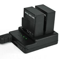 Markenlose Kamera-Ladegeräte & -Dockingstationen für GoPro