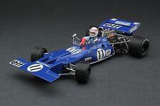 Exoto 1971 Tyrrell-Ford 003 / J. Stewart / Monaco Grand Prix / 1:18 / #GPC97029