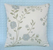 "Cushion Cover/16""x16""/John Lewis VOYAGE floral Fabric"