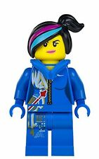 LEGO Space Wyldstyle Minifigure tlm064 70816 - Authentic LEGO - NEW