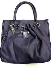 "NWT WOMEN'S BUFFALO by DAVID BITTON ""OLIVIA"" TOTE PURSE PURPLE STY#6UV112SO"