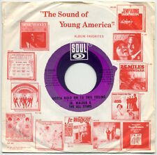 """JR. WALKER & THE ALL STARS Gotta Hold On To This Feeling 7"""" 1970 Soul EX"""
