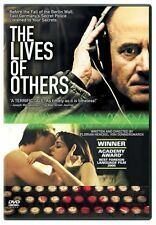 The Lives Of Others   **NEW DVD**