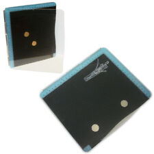 A4  Magnetic Shim 3 pack for Fabmatic Crossover etc by Scrappy Cat SSMAGA4