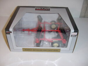 """1/16 Allis Chalmers """"High Detail"""" Wing Disc by SpecCast NIB! Great Price!"""