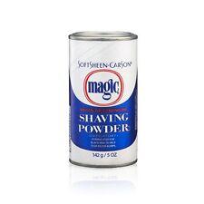 Magic Shaving Powder, Blue 5Oz (Case Of 12 Cans) 113076