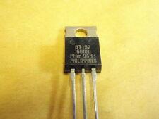 Tiristor bt152 600v 20a IGT < 32/60ma 35µs 19177-151
