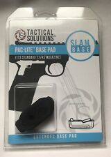 Tactical Solutions Slam Base Ruger 22/45 Spring Loaded Action Mag S.L.A.M 2245