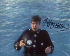 Jeffrey Holland Photo Signed In Person - Hi De Hi - D252