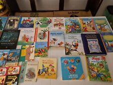 Kinderbücher paket #1 Sandmännchen Janosch Walt Disney Winnie Puuh Ravensburger