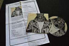 MONDO ROCK PRIMAL PARK ULTRA RARE AUSTRALIAN PREVIEW CD!
