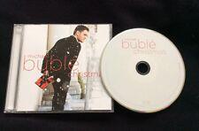 MICHAEL BUBLE CHRISTMAS CD 15 TRACKS