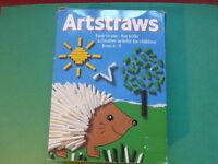 ArtStraws Creativity Pack