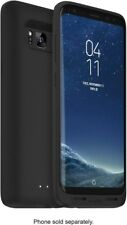 """Mophie Juice Pack External Rechargeable Battery Case for Samsung Galaxy S8 5.8"""""""