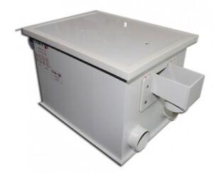 MaKoi Trommelfilter-System 30 - 100