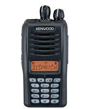 Kenwood NX-220E Gps Vhf 5 vatios Analógico/Digital Radios Walkie-Talkie radio de dos vías