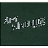 Amy Winehouse - Back to Black (2 CD DELUXE EDITION) NEW AND SEALED