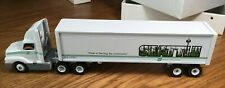 Winross International 4000 BN America -Seattle Tractor/TOFC Trailer 1/64