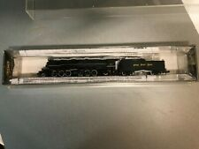 Spectrum Usra 2-6-6-2 Articulated Steam Locomotive and Usra Tender Nickle Plate