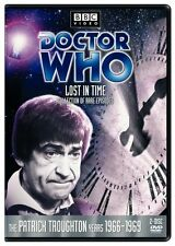 Doctor Who: Lost in Time Collection of Rare Episodes, The Patrick Troughton Year