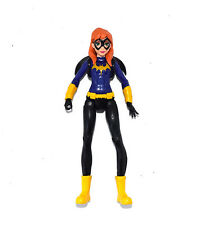 "DC Comics Super Hero 6"" Batgirl Loose Action Figure"