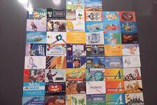 50 verschiedene K und O Karten ungebraucht schöne Motive dabei Telefonkarten (4)