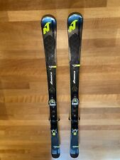 Nordica Gt Ti 84 168 cm with bindings