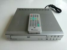 CyberHome CH-DVD 401 DVD-CD-MP3 Player, mit Fernbedienung ab 1 Euro zu verkaufen