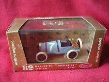 R39 BRUMM  Bugatti HP40 Tipo Brescia de 1921 1/43