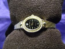 Woman's Time Square Watch  with Adjustable Band **Nice** B114-1147