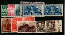 South Africa Scott 81-9 Mint hinged (Catalog Value $78.00)