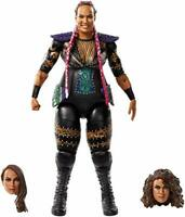 WWE Elite Series #65 -  Nia Jax Action Figure