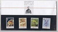 GB Presentation Pack 154 1984 Greenwich Meridian 10% OFF 5