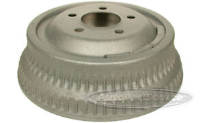 Brake Drum-Performance Plus Rear Tru Star 391790