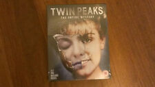 Twin Peaks: The Entire Mystery [Blu-ray] Region Free