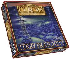 Clacks: A Discworld Board Game NJD DWG01