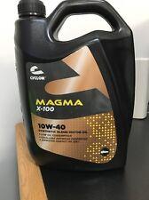 Olio Magma 10w40 Da 4lt