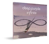 DEEP PURPLE - INFINITE (GOLD EDITION)  2 CD NEU