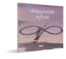 DEEP PURPLE - INFINITE (GOLD EDITION)  2 CD NEU