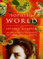 Sophie's World: A Novel About the History of Philosophy,Jostein Gaarder