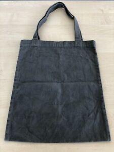 Rick Owens Gift Bag/Storage Bag/Dust Bag/Tote Bag Size 14''X16.75''