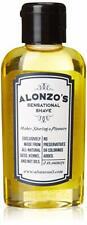 Alonzo's Sensational Premium Natural Shaving Oil for Men