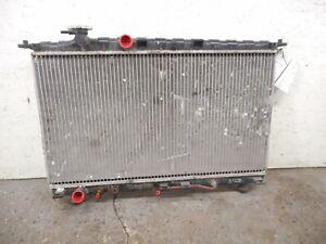 01 02 03 04 05 Hyundai XG300 XG350 Radiator OEM